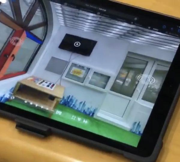 VRショールームの改良